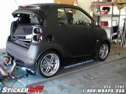 matte flat black vinyl car wrap sticker decal sheet film bubble free matte flat black smart car vinyl sticker wrap youtube