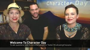 interview with filmmakers and founders of character day tiffany