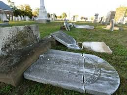 headstones nj wyckoff church continues to raise money to repair damaged