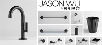 brizo solna kitchen faucet jason wu for brizo fashion designer s collection of plumbing