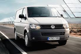 Vw Transporter Commercialvehicle Com