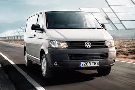 vw volkswagen van vw transporter commercialvehicle com
