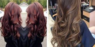 Sunkissed Brown Hair Extensions by Cool Brunette Hair Color Shades Om Hair