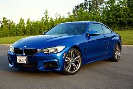bmw 435i m sport coupe test drive review 2014 bmw 435i m sport the price of