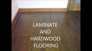 Laminate Flooring In Glasgow Robert Young Joinery Based In Glasgow 0141 778 7343 Or 07951 862