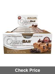 top nutrition bars top 10 best cheap and low carb protein bars reviews