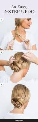 Hochsteckfrisurenen Selber Machen Glatte Haare by Oltre 25 Fantastiche Idee Su Hochsteckfrisuren Glatte Haare Selber