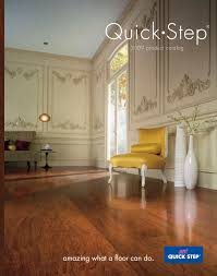 Quick Step Laminate Floor Michael Mayo In Perfect Time With Quick Step Flooring