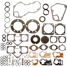 motor factory engine gasket kit 660430 harley davidson