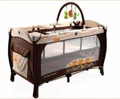 Non Convertible Cribs Non Wood Crib Baby Bed Crib Foldable Playpen No Paint Bb Bed