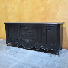 Sideboard Restaurant Rustic Buffet Tables Rustic Dining Set Mexican Furniture