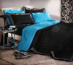chambre noir et turquoise chambre style baroque noir 5773094 lovepoems1 info