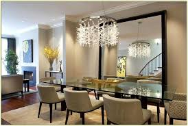 Chandeliers Dining Room Modern Dining Room Chandeliers Modern Improbable