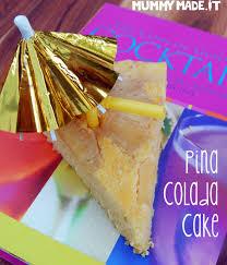 pina colada cake mummy made it gluten free paleo desserts