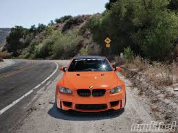 Bmw M3 2008 - fire orange 2008 bmw m3 coupe branching out photo u0026 image gallery