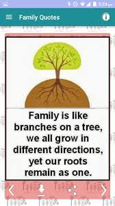 family quotes sayings images android apps on play