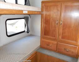 Used Bunk Bed Used Class A Motorhomes With Bunk Beds New Diesel Pushers With