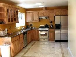 tile floor kitchen ideas small kitchen floor tile ideas best gray kitchens on cabinets with