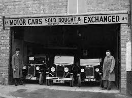 exeter memories exeter u0027s garages