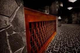 custom designed room dividers