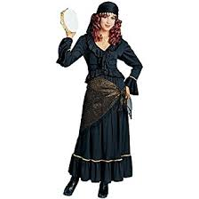 Halloween Costume For Women Amazon Com U0027s Mystic Gypsy Halloween Costume Size Standard
