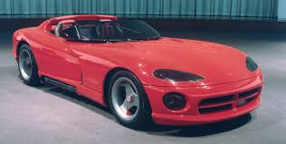 Dodge Viper 1994 - future classic dodge viper classiccars com journal