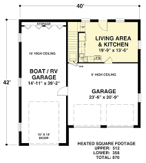 Plans Rv Garage Plans by 7 Best Home And Rv Garage Plans Images On Pinterest Garage Plans