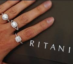 ritani engagement rings 3 heavenly halo engagement rings for you to obsess crazyforus