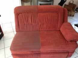 polsterreinigung carpenter - Polsterreinigung Sofa