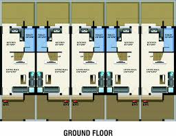 row house floor plan row house designs small lots home design plans how to decide