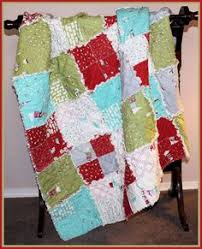 snowman christmas quilt christmas rag quilts rag quilt and lap