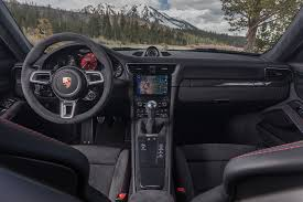 Porsche 911 Diesel - vanquishing mountains in the new 2017 porsche 911 carrera 4 gts