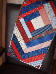 Table Runners Cover It Up Easy Quilted Table Runner Pattern A Step By Step Guide Feltmagnet