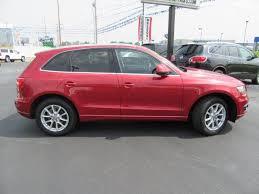 2010 audi q5 3 2 premium audi q5 3 2 premium plus quattro in indiana for sale used cars