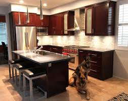 kitchen remodeling ideas before and after kitchen makeover before and after photos in orange county san diego
