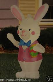 Easter Inflatable Lawn Decorations by 142 Best Holiday Blowups Images On Pinterest Thanksgiving