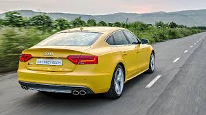 audi hatchback cars in india topgear magazine india car reviews review audi s5