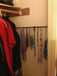 Suspension Curtain Rod 25 Crazy Clever Uses For Cheap Tension Rods One Good Thing By Jillee