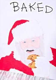 santa bake card dolls kill