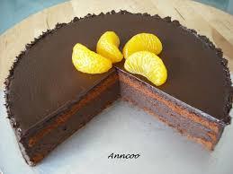 orange chocolate cake anncoo journal