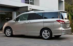 2011 nissan quest information and photos zombiedrive