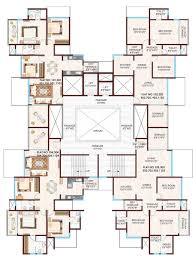 pharande l axis in bhosari pune price location map floor plan