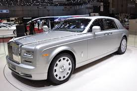 rolls royce white convertible 2012 rolls royce phantom series ii geneva 2012 photo gallery