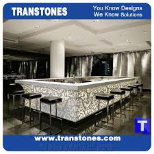 water jet table for sale sale 3d waterjet carving relief design artificial marble bar
