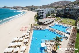 Map Of Baja California Map Of Krystal Grand Los Cabos Hotel Oyster Com Review