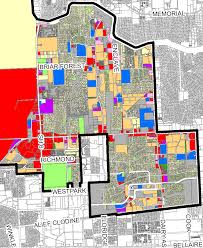 Houston City Limits Map Sn17 Eldridge West Oaks Superneighborhood