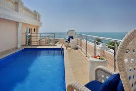 chambre avec piscine top des hôtels avec piscine privée dans la chambre à dubaï