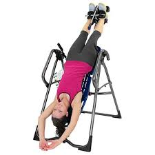 inversion table herniated disc teeter ep 970 ltd inversion table with healthy back classes dvd