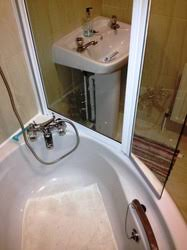 Disabled Half Height Shower Doors Labeck Shower Doors For Disabled Users Labeck Custom Shower Doors