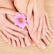 oasis foot spa